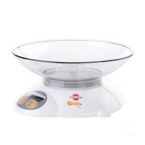 ترازوی دیجیتال آشپزخانه مدل DS5000P