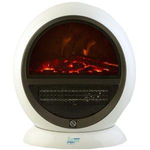 شومینه برقی پارس خزر مدل FL1500