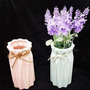 گلدان شیار دار در سه طرح 1-62
