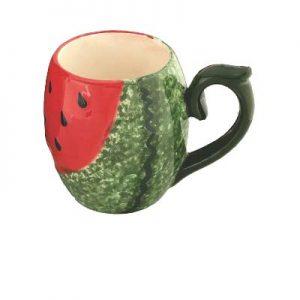 لیوان تک طرح هندوانه