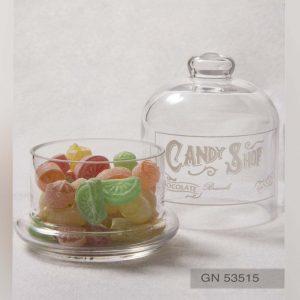 شکلات خوری بلور GN53517