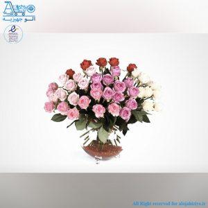 گل مصنوعی 441 گلد کیش