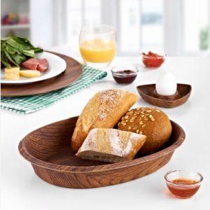 سبد نان بیضی متوسط 10159